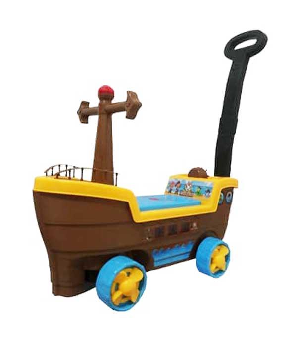 toko mainan online RIDE ON PERAHU BL631