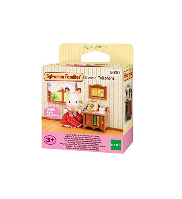 toko mainan online CLASSIC TELEPHONE - 5030
