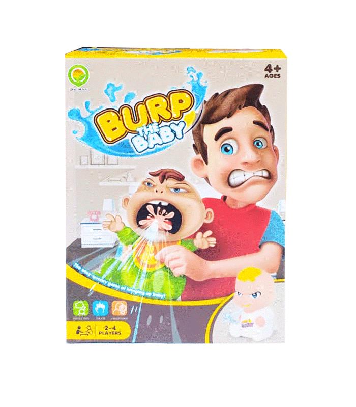 toko mainan online BURB THE BABY - 1274