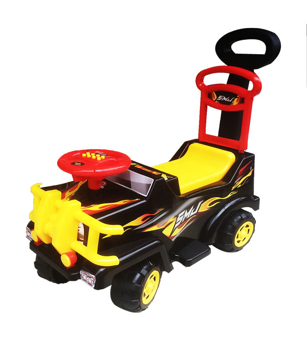 toko mainan online RIDE ON TRUK - SMJ572