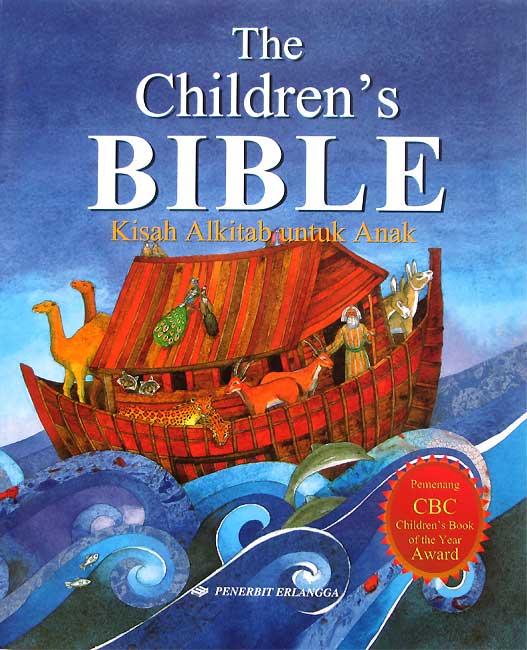toko mainan online Kisah Alkitab Untuk Anak Soft Cover