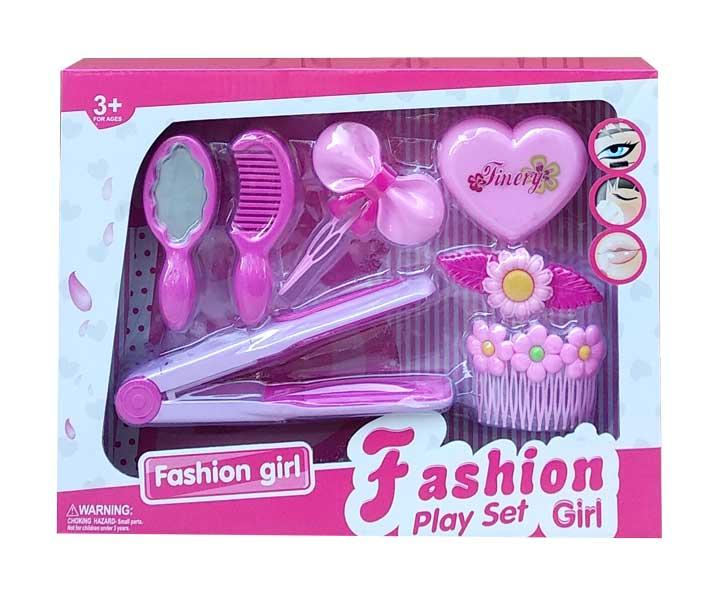 toko mainan online FASHION PLAY SET GIRL - 0803A-34