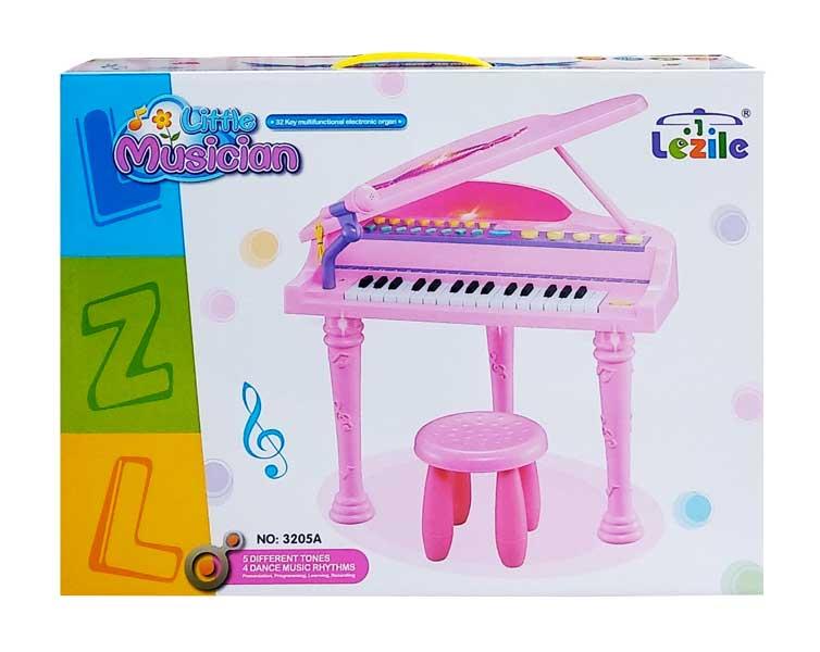 toko mainan online LITTLE MUSICIAN - 3205A