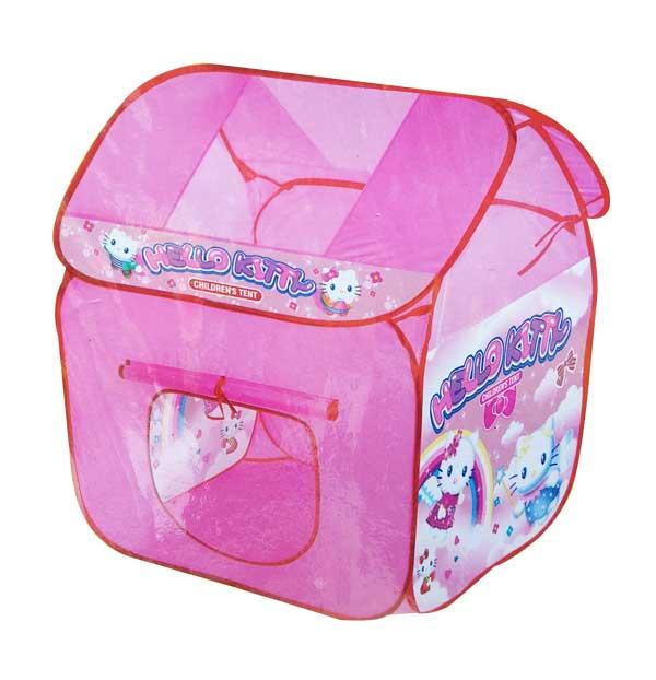 toko mainan online TENDA RUMAH HELLO KITTY - 333-88