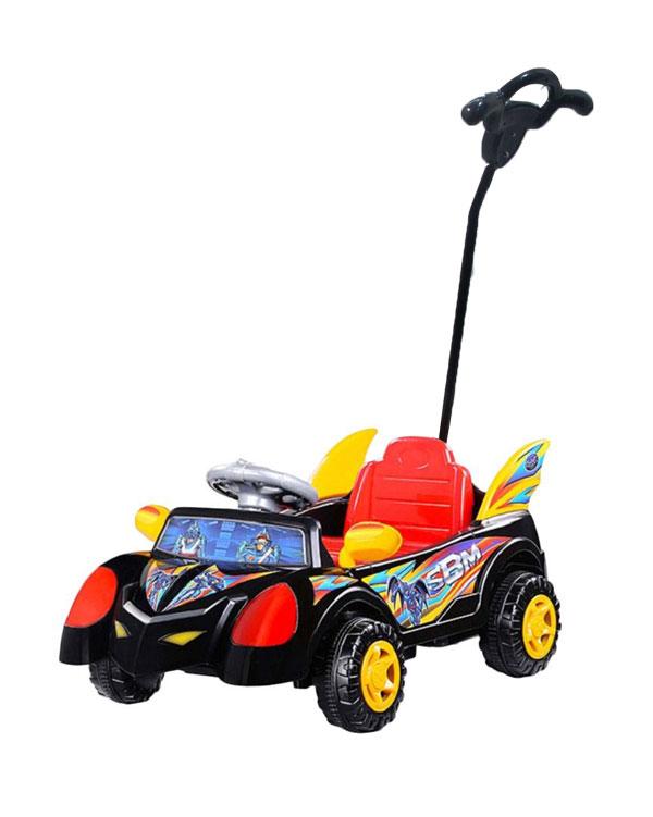toko mainan online RIDE ON MOBIL - SBM627