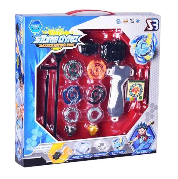 toko mainan online BEYBLADE STORM GYRO - BB807