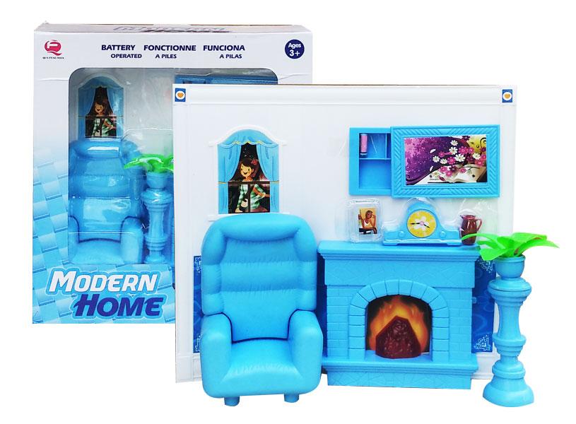 toko mainan online MODERN HOME TUNGKU - 2549B