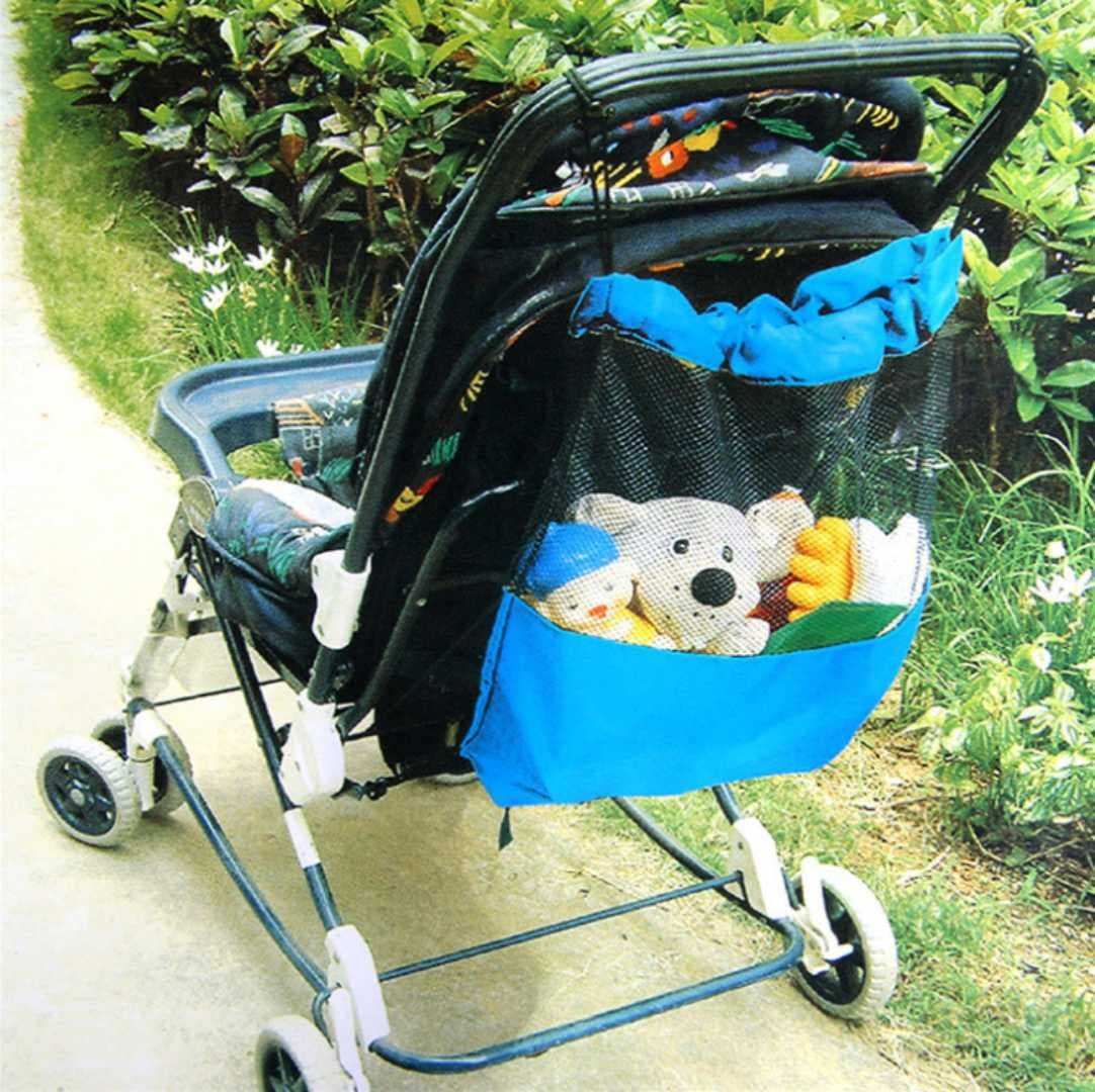 toko mainan online BABY STROLLER BAG - 2065