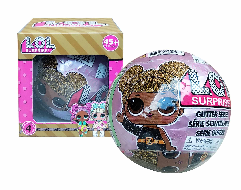 toko mainan online LOL SURPRISE LAMPU - 886G1-20