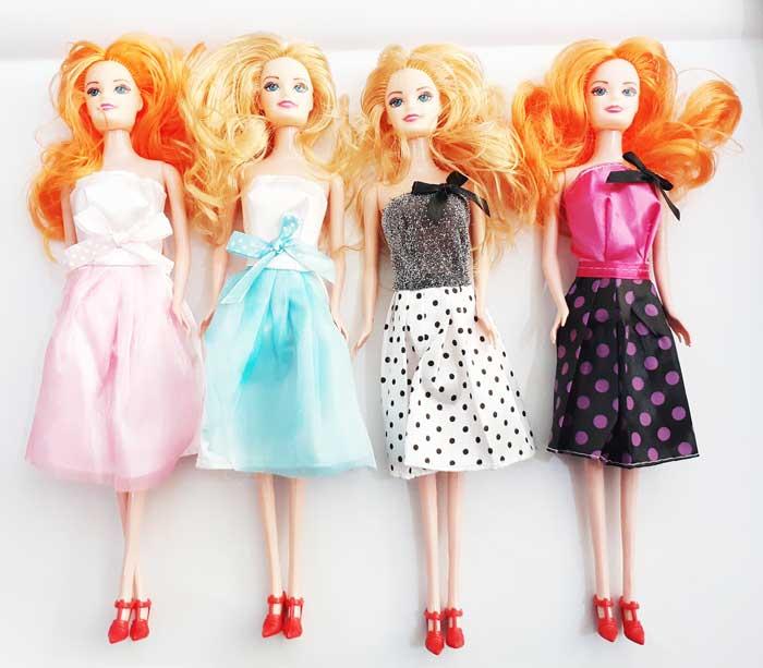 toko mainan online LOVELY GIRL - 1601B