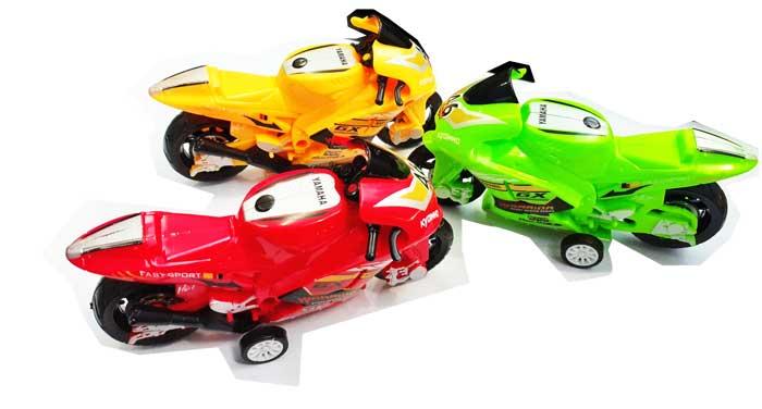 toko mainan online  STAR RIDER SUPER MOTORCYCLE - MC288AB