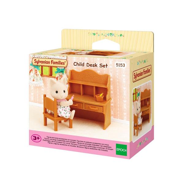 toko mainan online EBS CHILD DESK SET - 5153