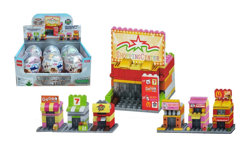 toko mainan online BLOCK TELOR SHOPPING CENTER - 711