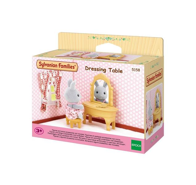 toko mainan online EBS DRESSING TABLE - 5158