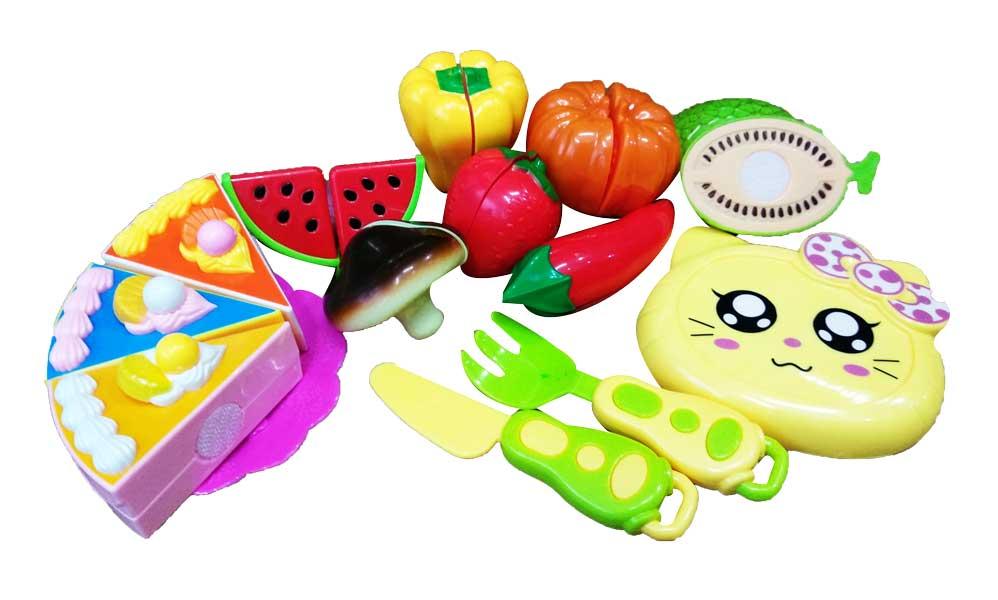 toko mainan online FRUIT TOYS - 5023A