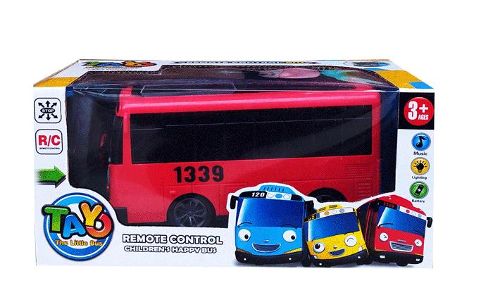 toko mainan online RC TAYO - 2455A