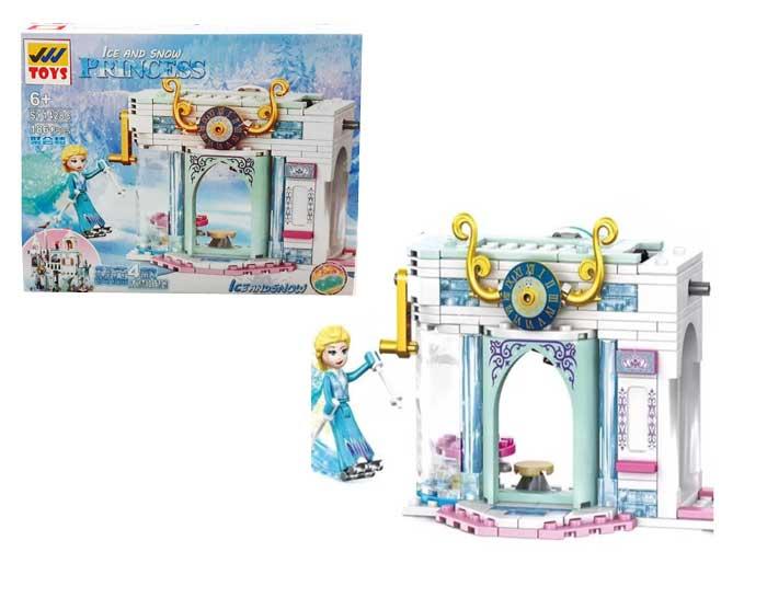 toko mainan online BLOCK ICE 186PCS - SY1428C