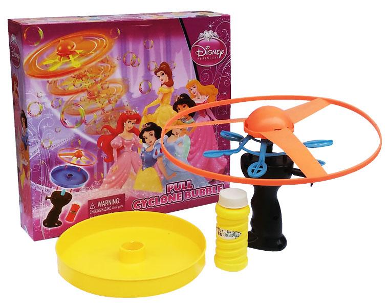 toko mainan online PULL CYCLONE BUBBLE - 0592