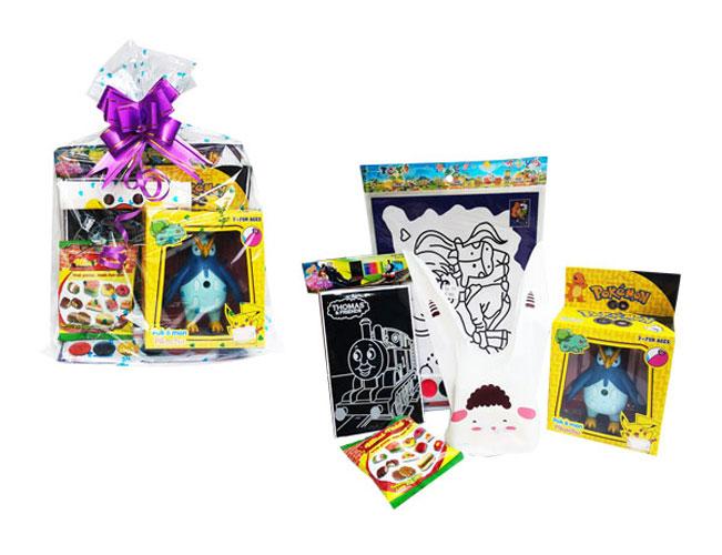 toko mainan online PAKET GOODY BAG ISI 5 - PBG-5