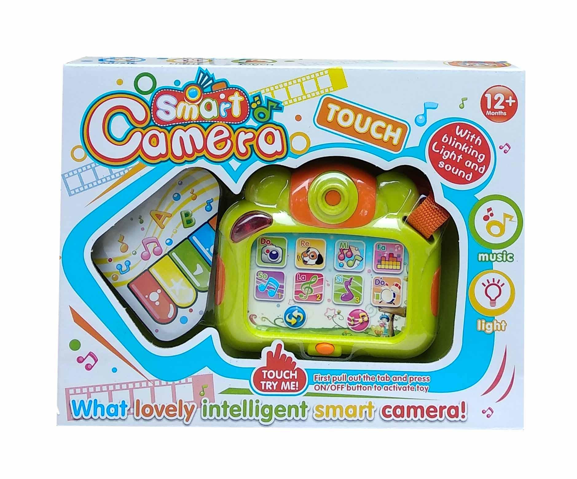 toko mainan online SMART CAMERA - 65119