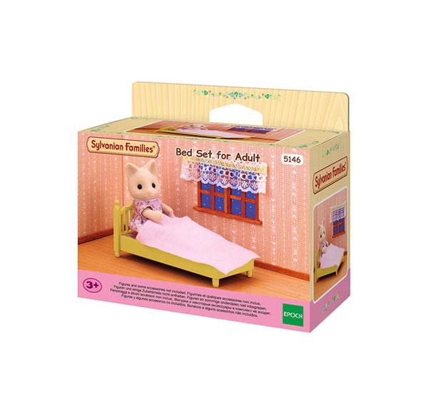 toko mainan online EBS BED SET FOR ADULT - 5146