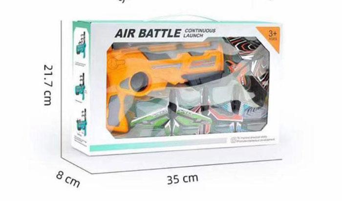 toko mainan online AIR BATTLE LAUNCH - 20213
