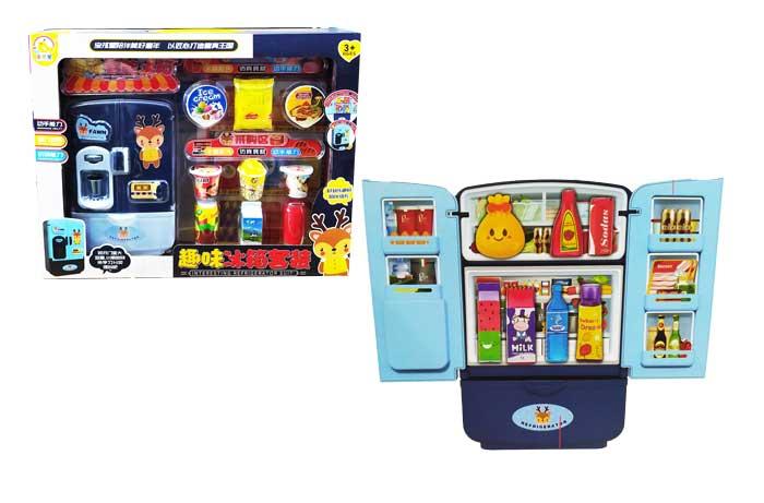 toko mainan online INTERESTING REFRIGERATOR - 506-37