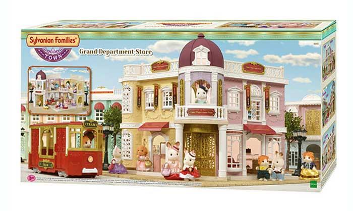 toko mainan online GRAND DEPARTMENT STORE