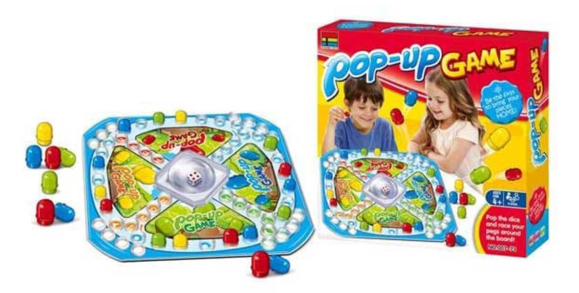 toko mainan online POP-UP GAME - 007-73