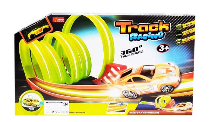 toko mainan online TRACK RACING 360 - 963489