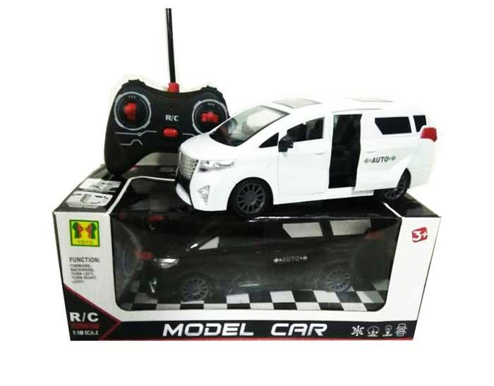 toko mainan online RC CAR - 2424A