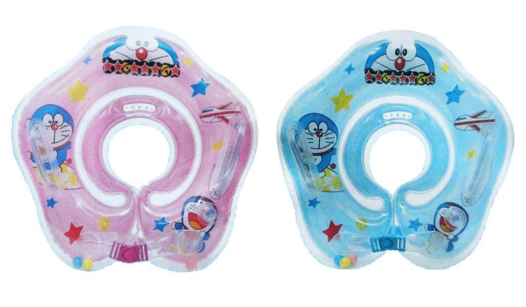 toko mainan online NECK RING DORAEMON - SY-A1079