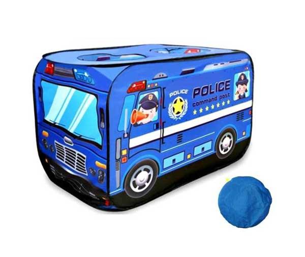 toko mainan online TENDA POLISI - WG-820