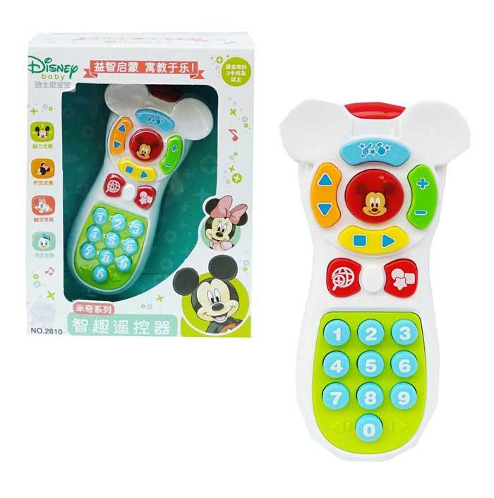 toko mainan online MICKEY PHONE - 2810