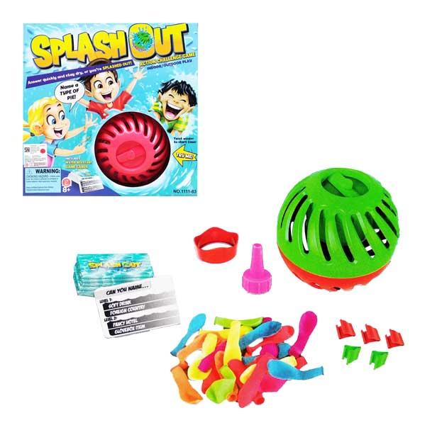 toko mainan online SPLASH OUT - 1111-83