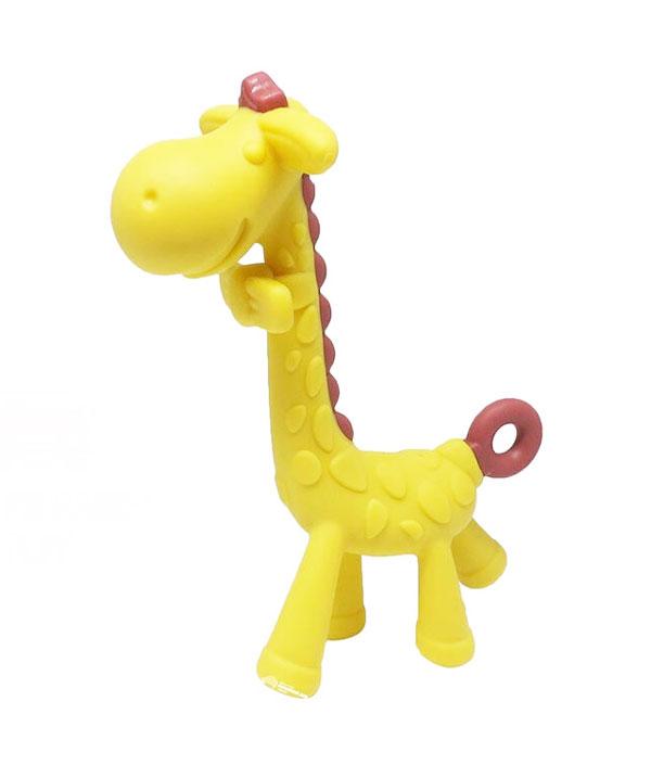 toko mainan online ANGE TEETHER GIRAFFE-11421