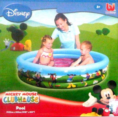 toko mainan online Mickey Pool - 91007